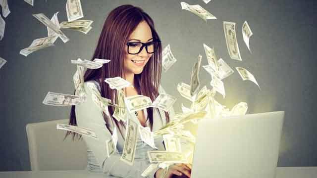 Investasi yang ramah untuk wanita.  Skemanya ditujukan khusus untuk kaum hawa menjalankan dan mengembangkan usaha.