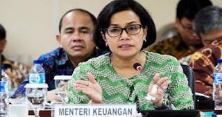 Selain Gaji Pokok Naik, ini Rincian Pendapatan PNS Tahun Depan Menurut Menteri Keuangan