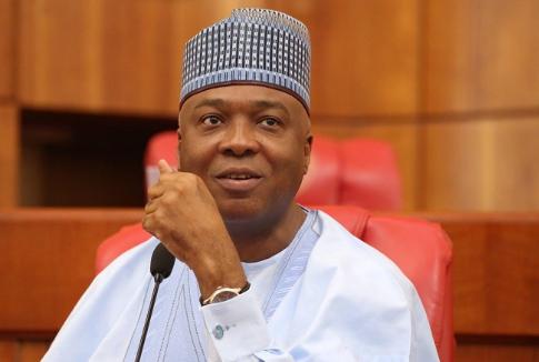 Politicians Should Emulate Senate President Saraki - INEC Advises Politicians