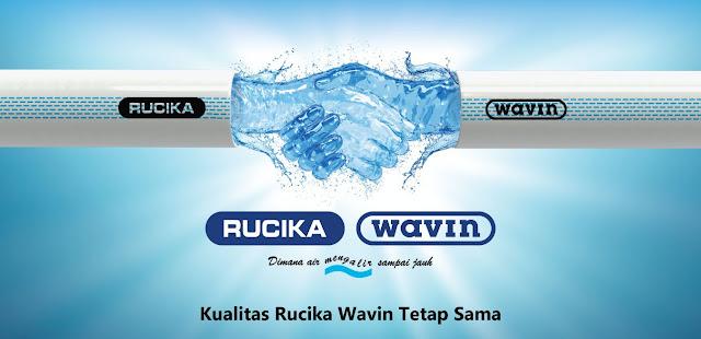 Jual Pipa PVC Rucika Dan Wavin