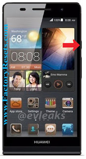 soft-Reset-Huawei-Ascend-P6