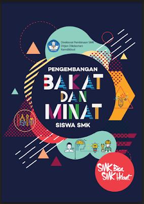 Tes Bakat dan Minat Siswa SMK 2018