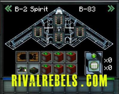 Controller Interface: Saturation Bombardment