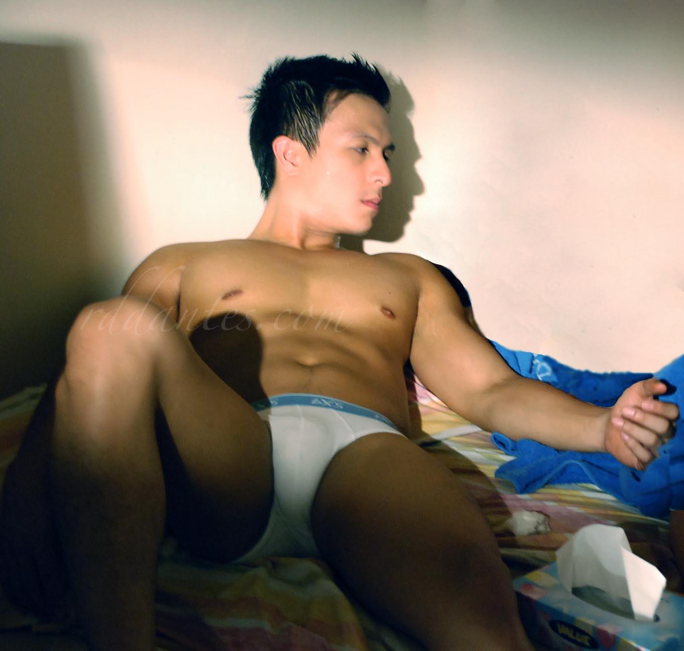 Carlos morales sexy
