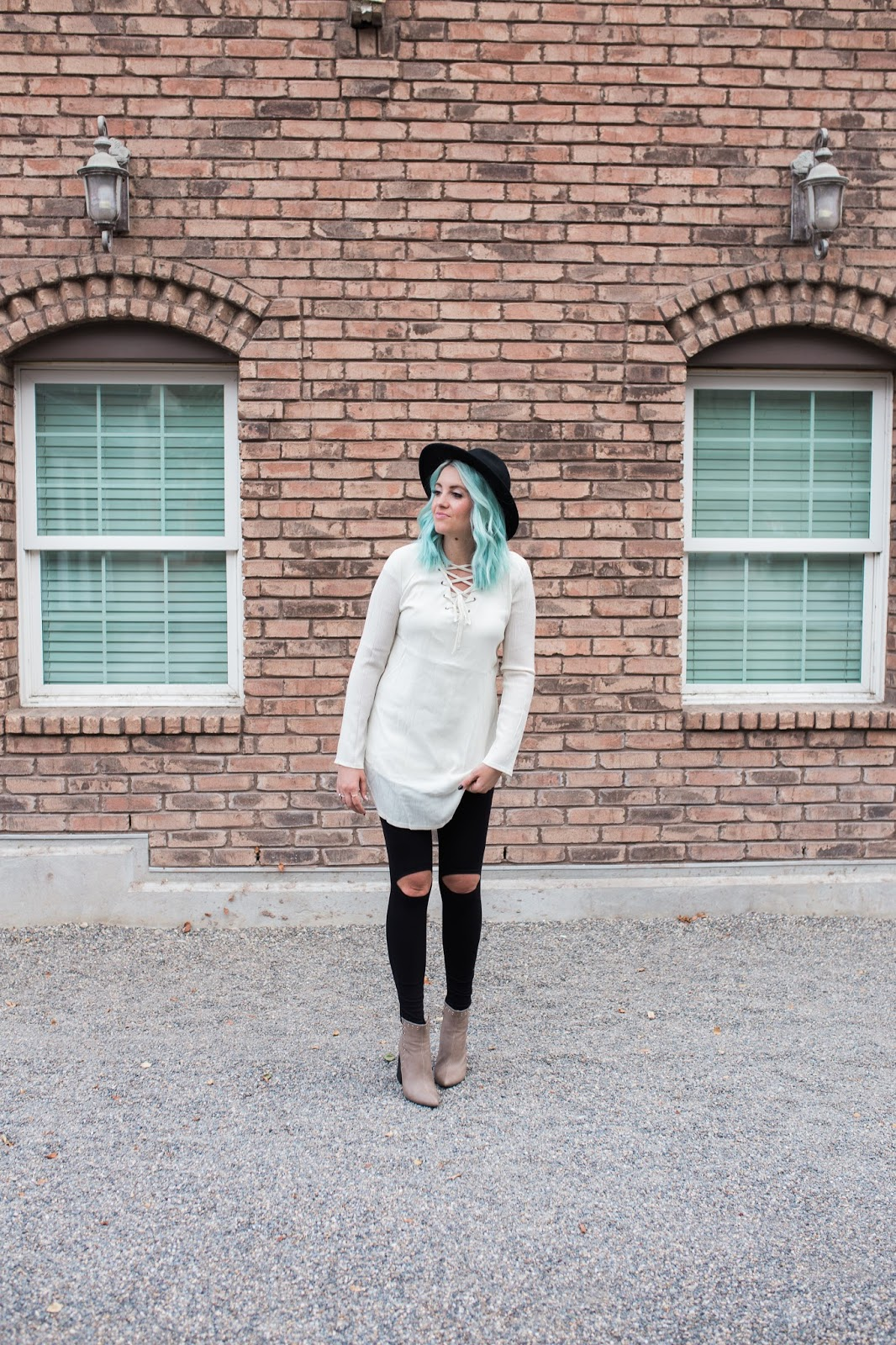Fall Outfit, Utah Fashion blogger