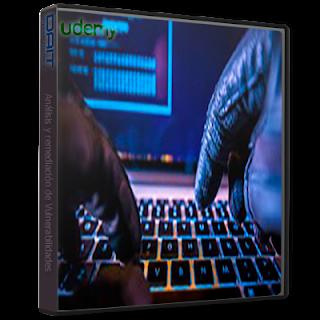 Udemy - Análisis y remediación de Vulnerabilidades