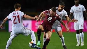 Prediksi Skor Torino vs AC Milan 29 April 2019