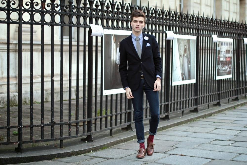meilleures baskets 39e75 2724b Pochette Square - STYLNOXE : Blog Mode Homme, Lifestyle ...