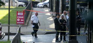 Penembakan Imam Mesjid Di New York Warga Sebut ini dikarenakan Kebencian terhadap Islam yang disebar Trump