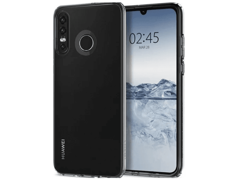 Alleged Huawei P30 lite spotted on TENAA, reveals display size and battery capacity!