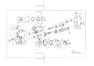 InfoTrattore.it: Motocoltivatore Pasquali 909 CV 10