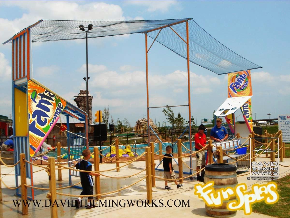 Juegos De Globos De Agua Para Ninos Fun Splash Water Balloon Games