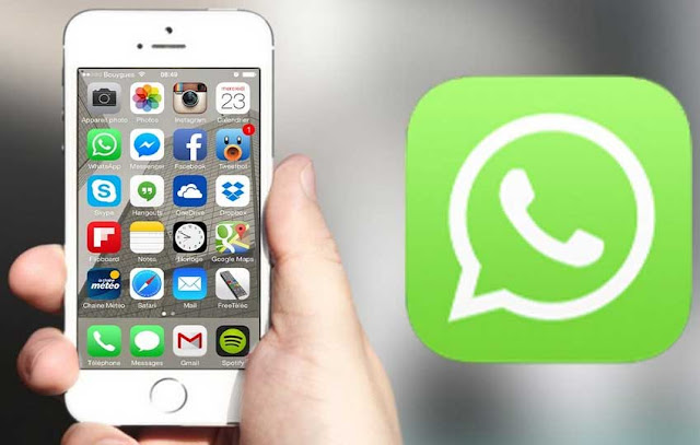 Whatsapp Siri Feature Support For Apple iOS User Coming Soon