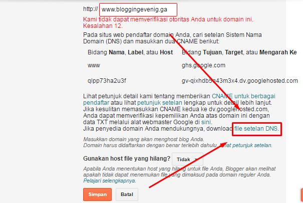 cara daftar google adsense di blog