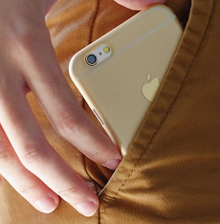 SkinCase - The World's Thinnest iPhone Case #SkinCase
