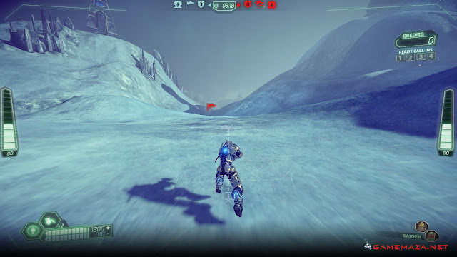 Tribes Ascend Gameplay Screenshot 3