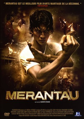 Film iko uwais (Merantau Warrior)