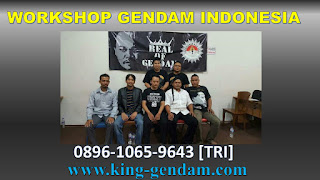 WORKSHOP GENDAM HEALING MEDAN 0896-1065-9643 [TRI]