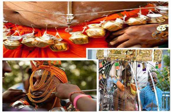 hindu thaipusam