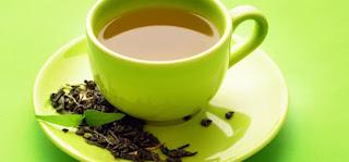 هل يؤثر شرب الشاي الاخضر على الرضيع