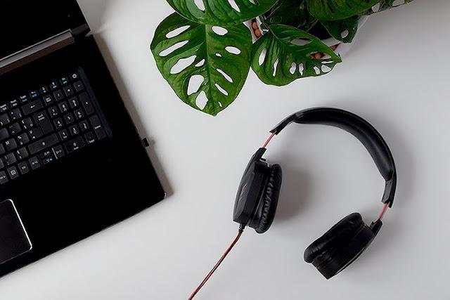 musique de relaxation en ligne