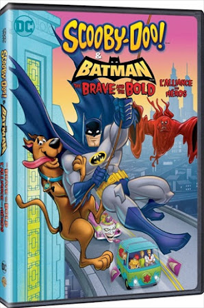 Watch Online Scooby-Doo & Batman: the Brave and the Bold 2018 720P HD x264 Free Download Via High Speed One Click Direct Single Links At WorldFree4u.Com