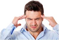 Penyebab Menurunnya Kejantanan Pria Karena Faktor Stres
