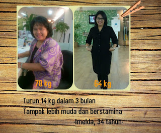 0822 101 00976 ( Telkomsel ), Diet Tanpa Ribet, Diet Tanpa Mengurangi Makan