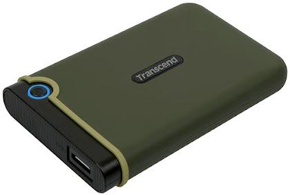 Transcend 25M3G 2 TB