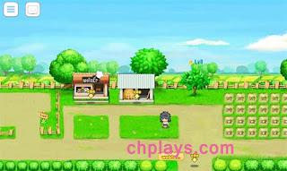 Tải Game Avatar - Game nông trại của TeaMobi trên điện thoại b