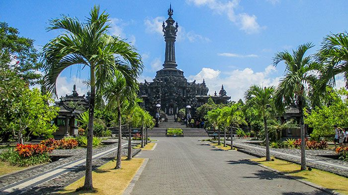 Tour in Denpasar City Bali - Activities Tour in Bali for 5 - 6 Hours a Day