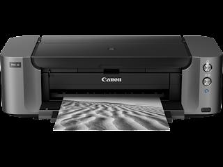 Descargar Canon Pixma PRO-10 driver impresora