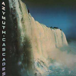 Azymuth - 1982 - Cascades