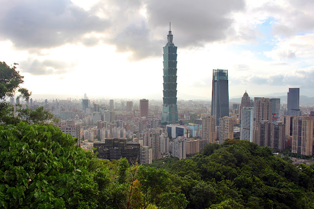 Complete Budget Taipei Taiwan Travel Guide for Filipinos