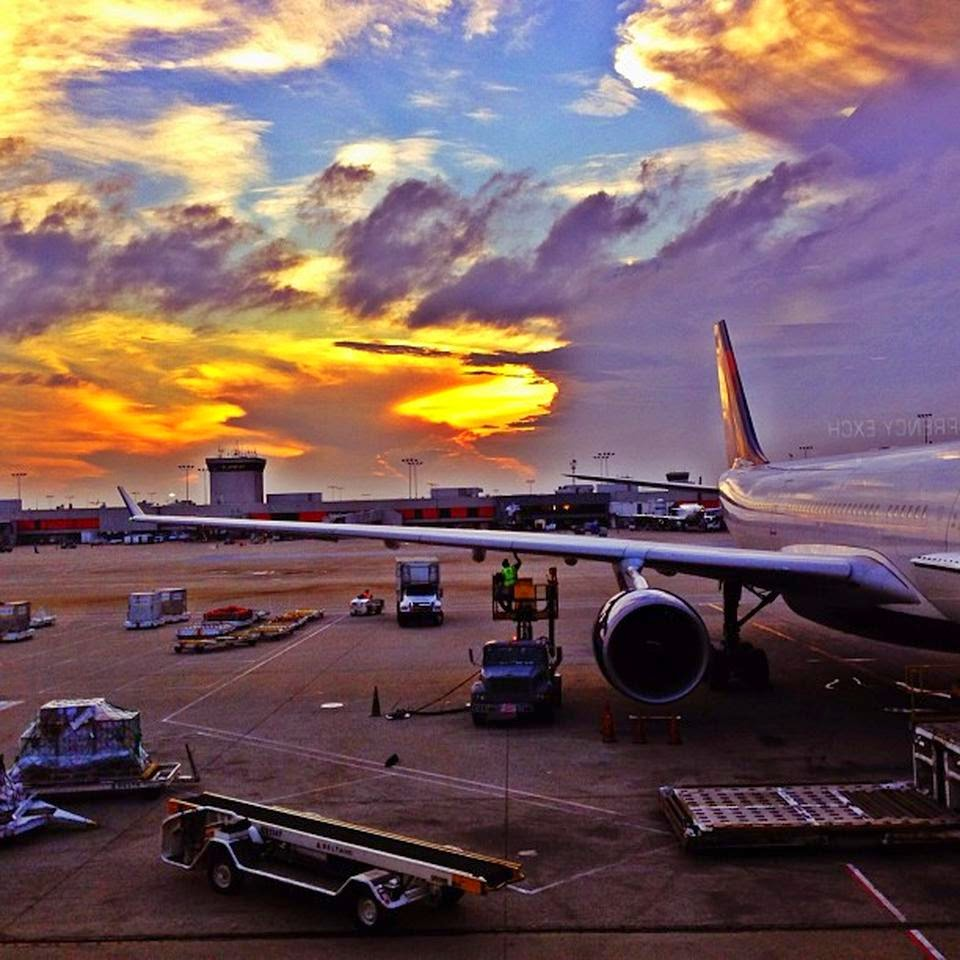 Worlds Top 10 Busiest Airports
