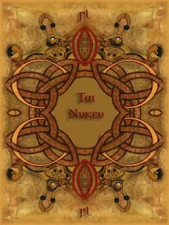 Ται Νυκευ Cover