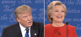 Trump Interrupted Clinton 51 Times At The Debate. She Interrupted Him Just 17 Times
