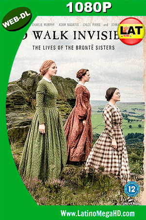 To Walk Invisible: The Bronte Sisters (2016) Latino HD WEB-DL 1080P ()