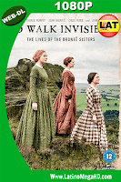 To Walk Invisible: The Bronte Sisters (2016) Latino HD WEB-DL 1080P - 2016