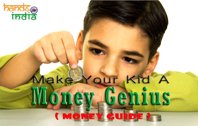 Make Your Kid A Money Genius (Money Guide)