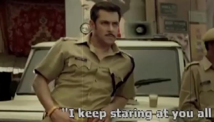 Hindi Movies Salman Khan 2014 Full Movie New | Dabangggg | English Subti...