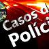 Meliantes foram apreendidos com revolver, moto e drogas em São Bento do Una