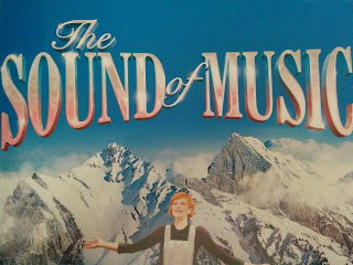 The Sound Of Music Programme