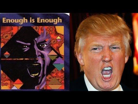 Illuminati INWO: Conhecendo o jogo que prevê a morte de Trump