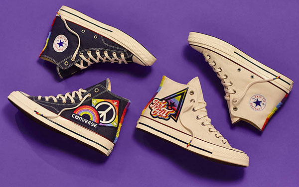 zapatillas Converse Chuck Taylor All Star'70s Pride