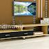 Bufet TV Ruang Tamu Minimalis