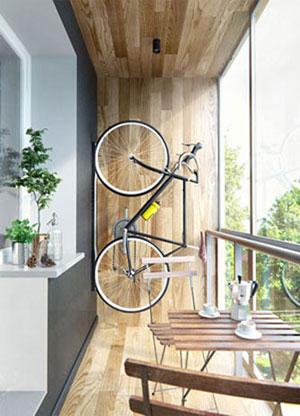 Bicicletas na Decoração 4