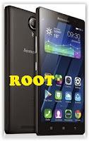 Root Lenovo P90