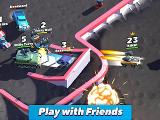 Download Crash of Cars Apk Mod v1.1.03 7