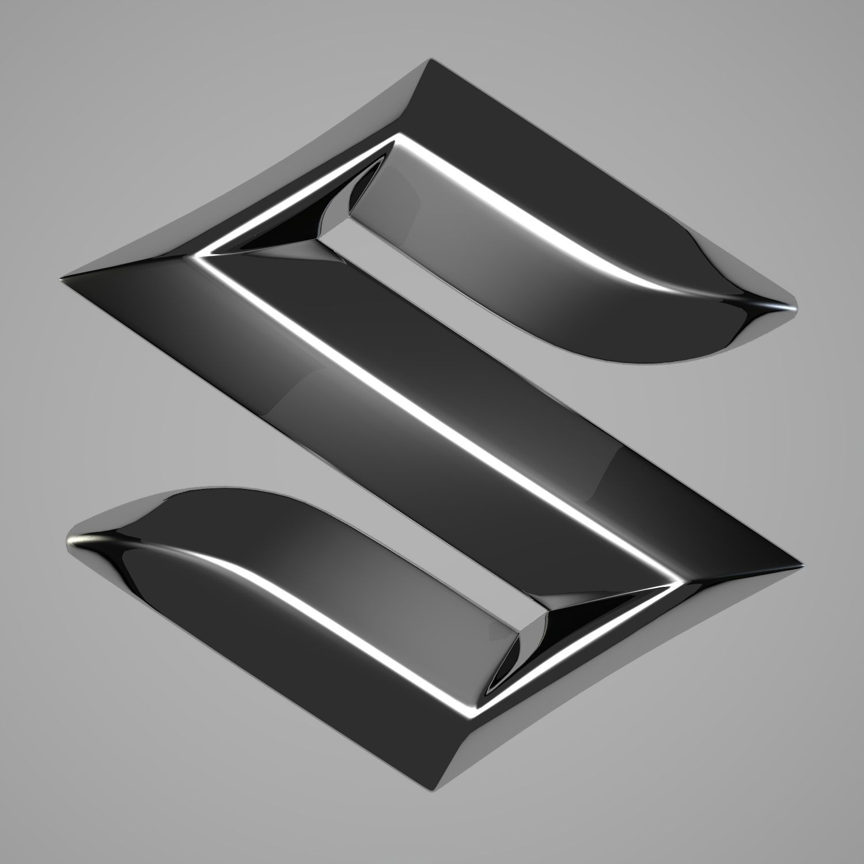 Imagehub Suzuki Logo HD